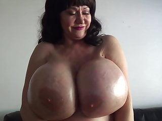 Silicone Tit Goddess vol.6