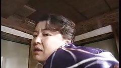 Asian mature BBW Mariko pt1 (n