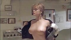 SekushiLover - Fave Celeb Fake Tits Scenes