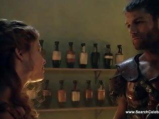 Anna Hutchison - Spartacus S03E08