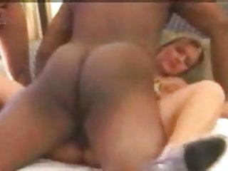 white breeding slut