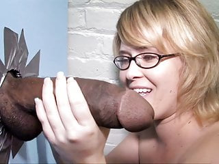 Sasha Knox Spends Some Time With Her First Big Black Cock