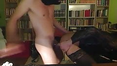 CD Fucking In Front Of Cam