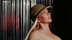 Marina Lotar - Striptease from Porno notti nel mondo