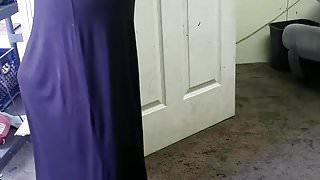 Mexican milf thick add in sun dress