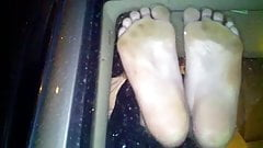 TEEN CANDID MIXED MEXICAN SOLES FRESH OUT OF SHOES
