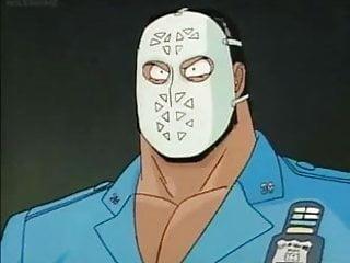 Mad Bull 34 anime OVA #4 (1992 English subtitled)
