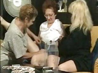 Susanne vega gay - Granny susanne and friends