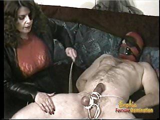 Hung stallion enjoys having his cock pleasured in numerous k