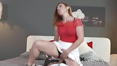 that incredible double vaginal penetration of a slut remarkable, rather amusing