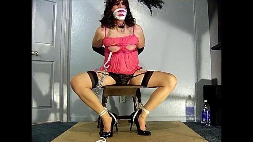 Interesting pantyhose sex site