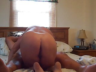 Would you fuck me while I suck hubby?