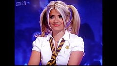 Cum For Bangin MILF Holly Willoughby Compilation