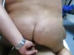 I can't keep cock in pants with married colleagues part 3