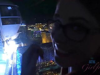 Penny S Mouth Receives Your Cum Several Times In Vegas