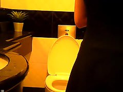 lungkondoi spy in toilet 1