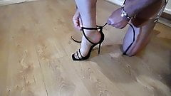 Love These Shoes  XXX