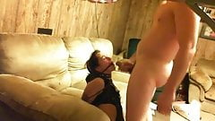 Slave wife fucked