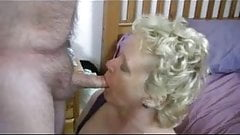 Granny Fanny Loves to Fuck