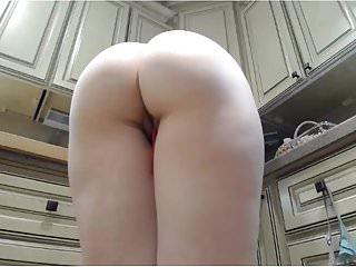 Sexy Butt cheeks Pawg Rico culazo