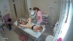 Hidden Cam - Russian Salon Depilation 08