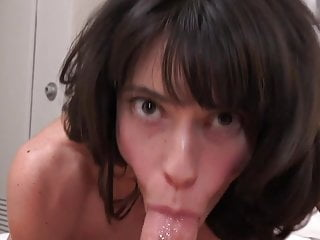 MILF Trip - Fit MILF takes big fat cock - Part 1