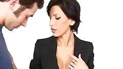 Lust teacher seduce her student