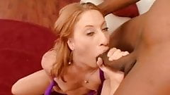 black cock for white girls pussy