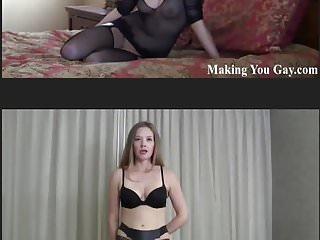 I found your secret stash of gay porn