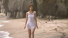 Yoko Ogura - Beach