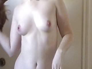 Bbw redhead nude - Young redhead nude