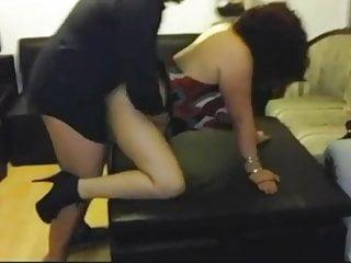 MARRIED PAULINA LUJAN FUCKS HUSBAND'S BOSS AT HOUSE PARTY