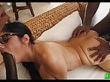 Mia Khalifa Interracial Threesome