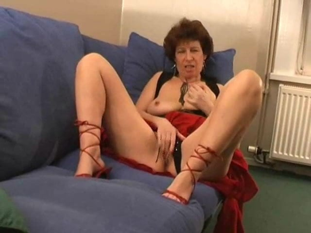 Mature Dirty Talking Slut