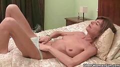 British grannies need their daily orgasm