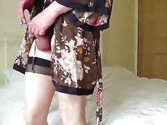Jess T-Girl Play