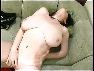 Anna On The Sofa Masturbating