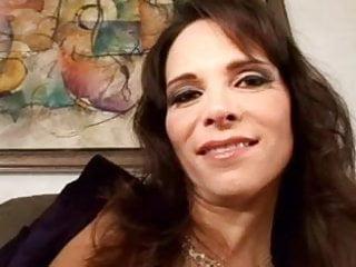 Hot Milf Syren De Mer Likes Her Anal Hard
