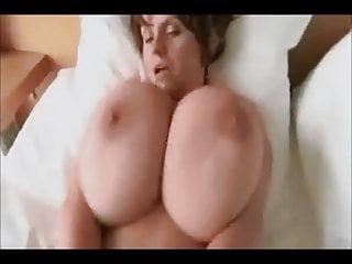 Mature Womans Nice Big Boobs-Wear tweed