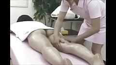 JAPANESE WOMAN NUDE MASSAGE 5