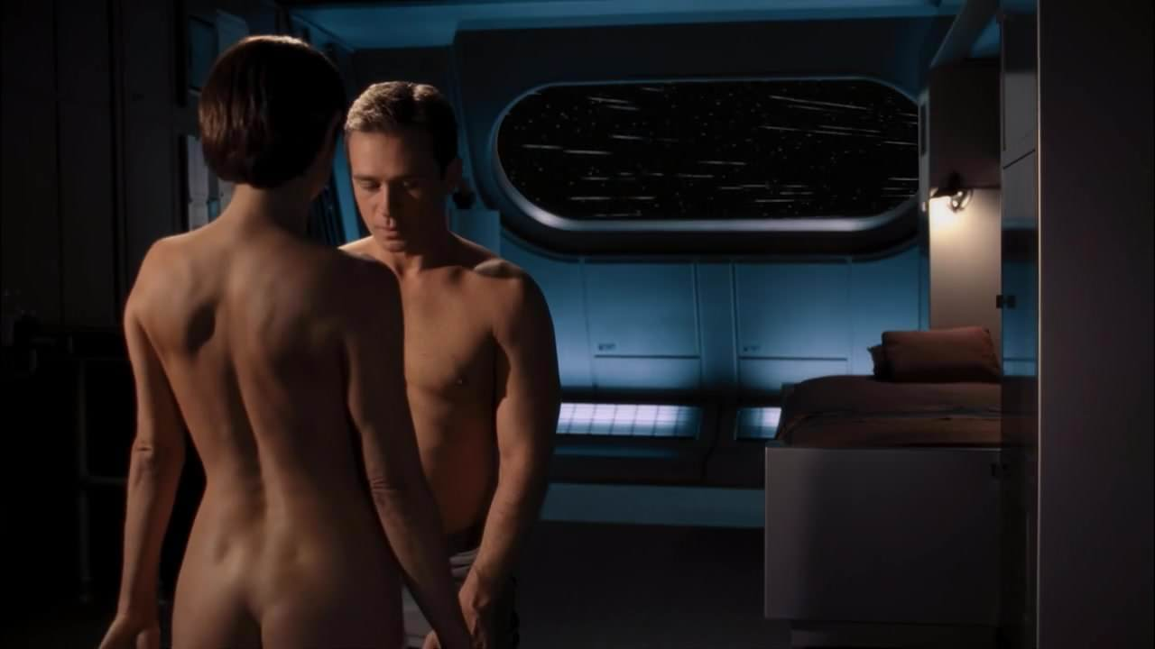 Star trek enterprise porn store gloryhole fun