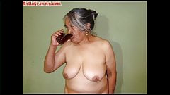 HelloGrannY Mature Latina Pictures Collection