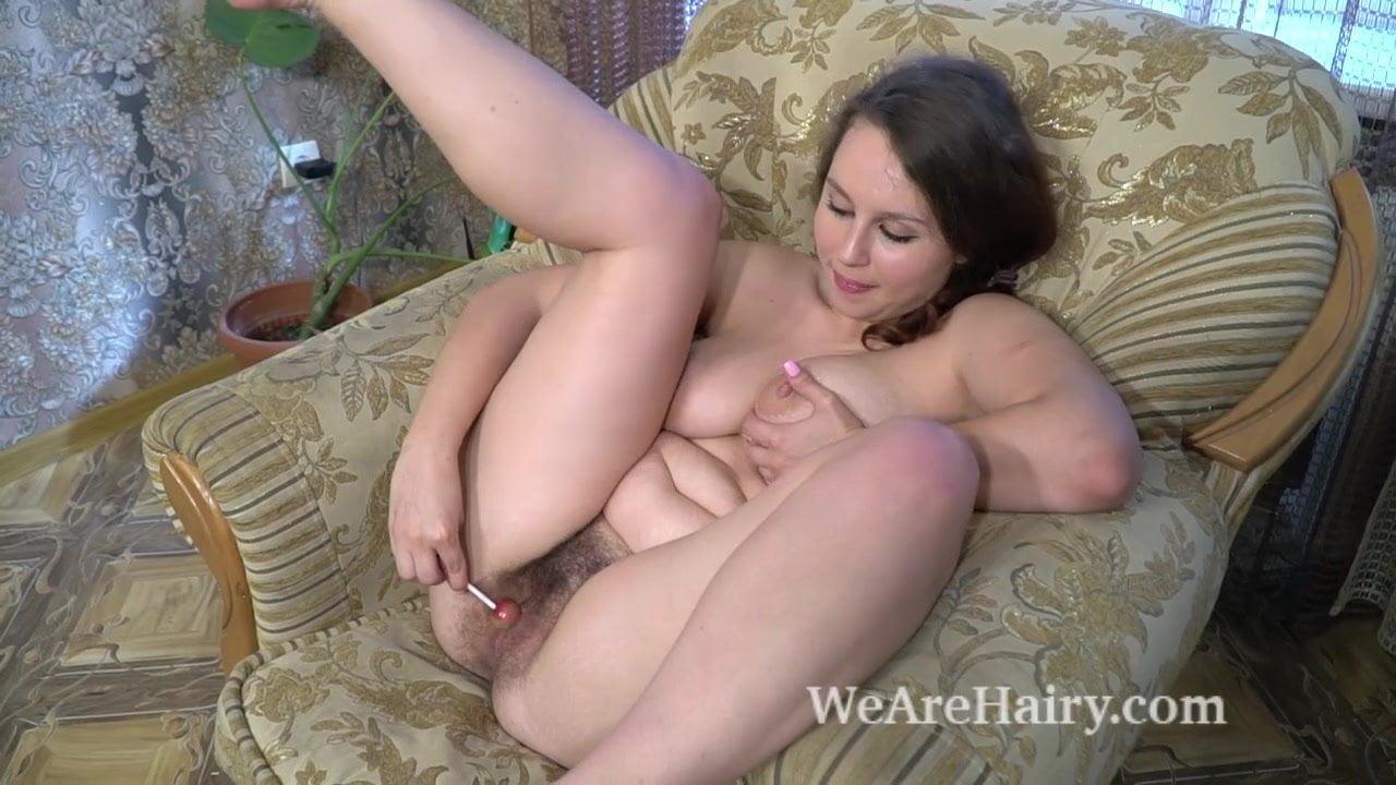 Girlfriend in wicked weasel naked