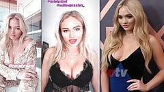Natalie Alyn Lind Smacking Her Bf Free Porn 19 Xhamster