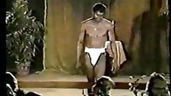 Vintage CFNM Mr. Nude California Competition Part 1