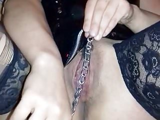 B D S M-PUSSY ANDCHAIN