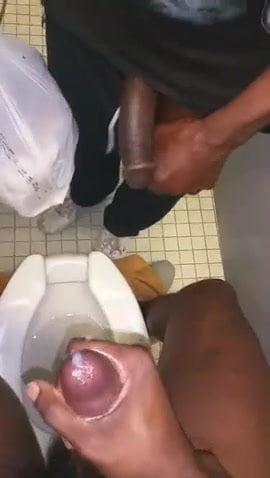 gay porn in public shower