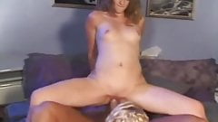 Hot Teen girlfriends Fuck A Dude