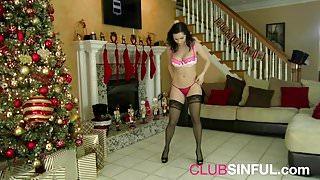 Goddess Ashley Sinclair