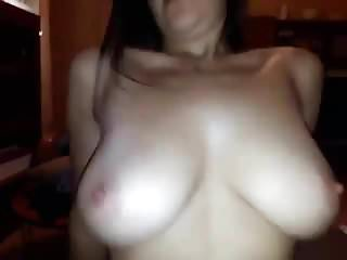 Spanish guy had one-night stand with a busty french